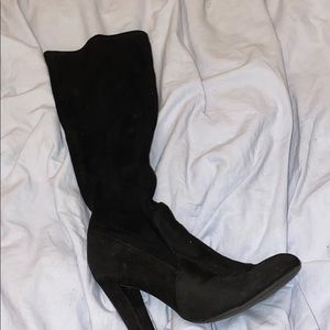 Steve Madden Knee Highs